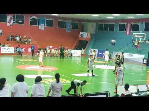 DBL - Cita Buana vs Bukit Sion