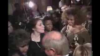 Whitney Houston: Short Documentary Into Her Life