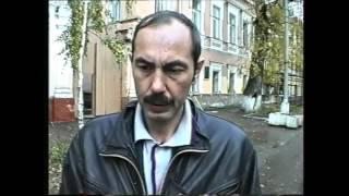 Интервью на ул  Казанской в Елабуге 1997 г.