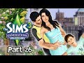 Let's Play: The Sims 3 Generations - {Part 26} Friending The Enemy.