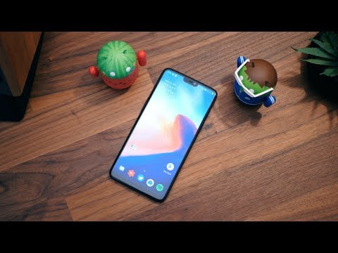 OnePlus 6 Review: Is the flagship killer now the killer flagship?