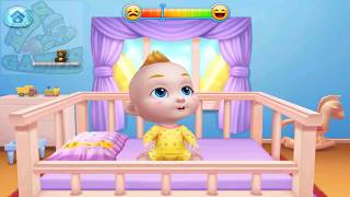 Baby Boss - Care & Dress Up | Kids Fun | Kids Games - Channel for kids