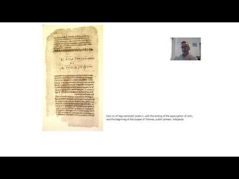 2nd Century (5) The Gnostics