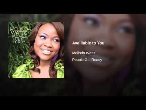 Availiable to You