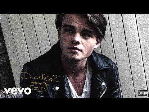 J.I.D, J. Cole - Off Deez (Audio) ft. J. Cole
