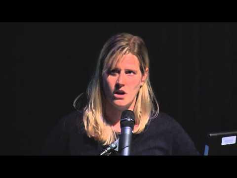 Evergreen Art Lecture Series - Dannielle Tegeder