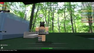 Roblox Episode 1 W/Poppy22468 and Her sister