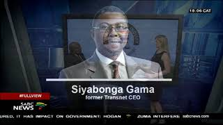 DISCUSSION: Barbara Hogan's testimony at the State Capture Inquiry