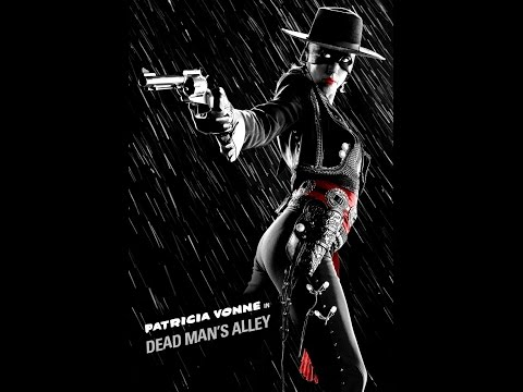 """Dead Man's Alley"" starring Patricia Vonne"