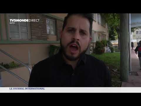 Download États-Unis : l'espoir de retrouver des survivants à Miami