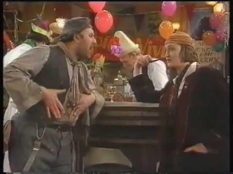 Alexei Sayle's Paris TV series  1994