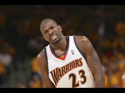 Jason Richardson NBA Career Highlights