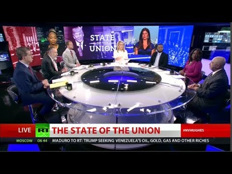 SOTU 2019: Analysis of Donald Trump's State of the Union