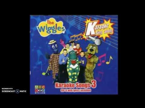 18 Head Shoulders Knees and Toes Karaoke Version