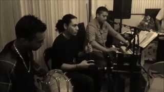 016 - Dostana live ft  Sarasvati - Ban Challe Ram Ragurai - Baithak gana Tilana