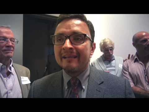 David Campos On Jose Sarria - The first Gay American to run for office.