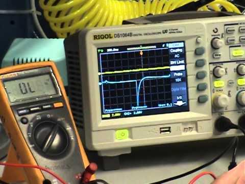 *TOP SECRET* Circuit Troubleshooting Lab 1 TTC Avionics