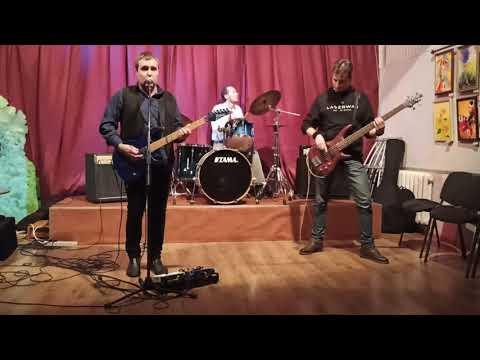 Глас Пророка - Владимирская Русь (кавер группа Черный Кофе)