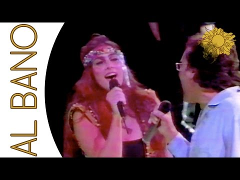 Al Bano e Romina Power - Cara terra mia