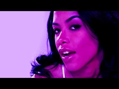 Aaliyah - I Miss You (Screwed & Chopped)