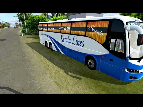 Volvo Bus Driving Game Download