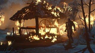 Русский трейлер\Ведьмак 3: Дикая охота\The Witcher 3: Wild Hunt (1080p)