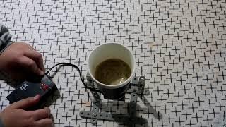 커피믹스 머신 자작