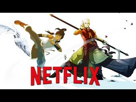 Thumbnail: New Avatar Coming to Netflix! (April 1st)