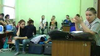 Мастерство актёра  Детские фантазии и воображения.