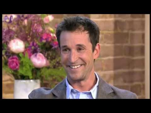 Noah Wyle interview 21 june 2012