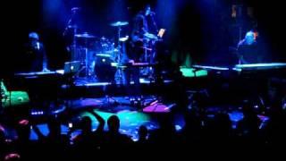 Ultravox - Visions In Blue (Live in Helsinki 17.8.2010)