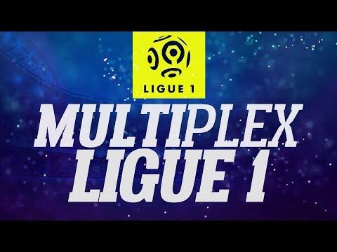 🔴 direct / live : multiplex ligue 1 // club house