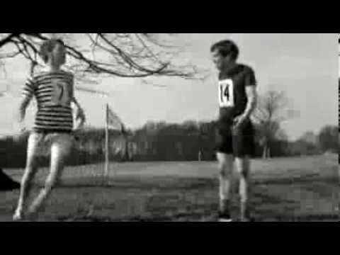 The Loneliness of the Long Distance Runner Movie 1962 + Iron Maiden Song