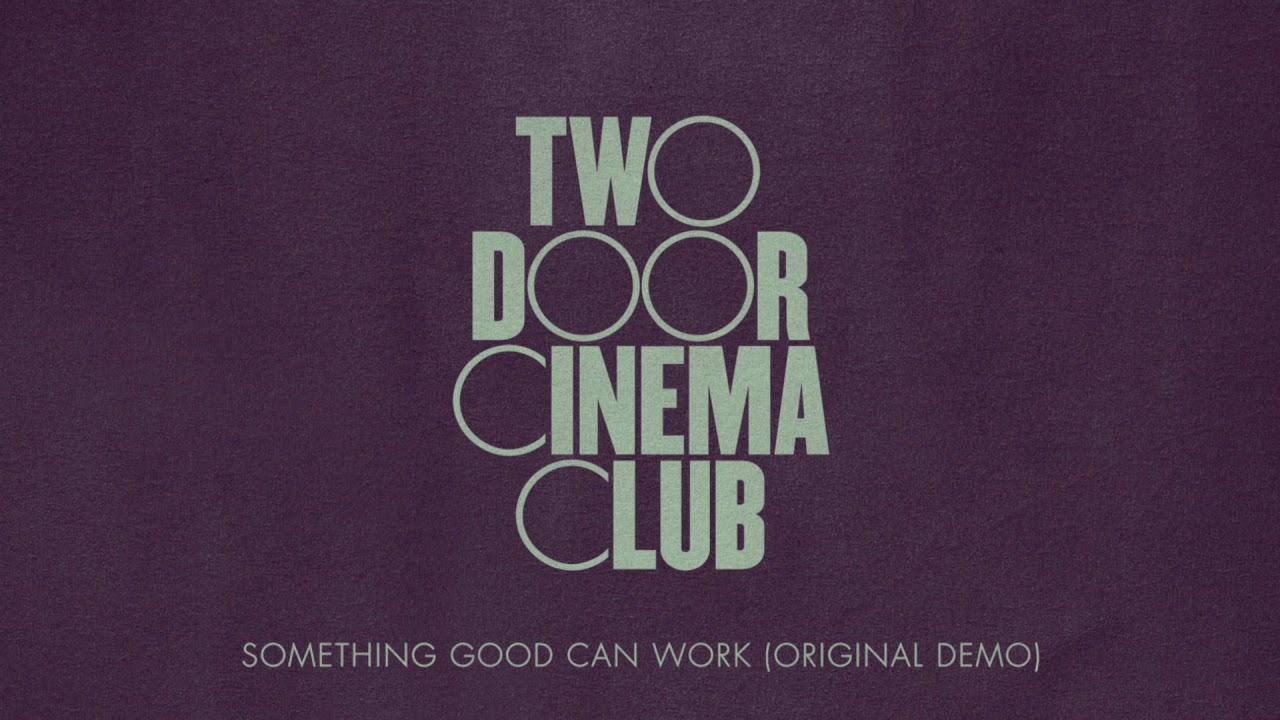 TWO DOOR CINEMA CLUB DROP NEW EP