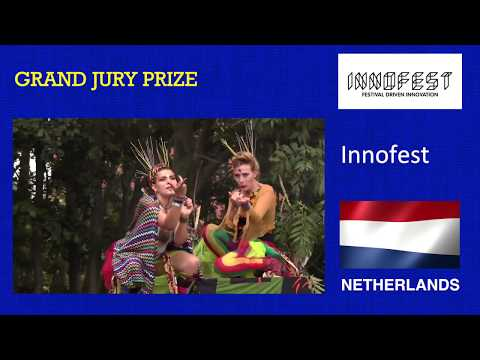 2017 EEPA, Grand Jury Prize winner: Innofest (the Netherlands)