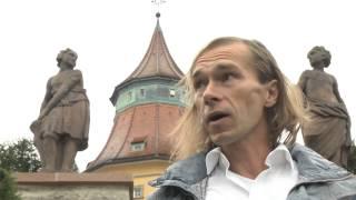 Peter Kalmbacher. Ihr OB-Kandidat für Rastatt