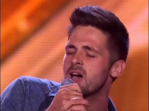 Ben Haenow - Hotel California - Boot Camp - The X Factor Uk 2014