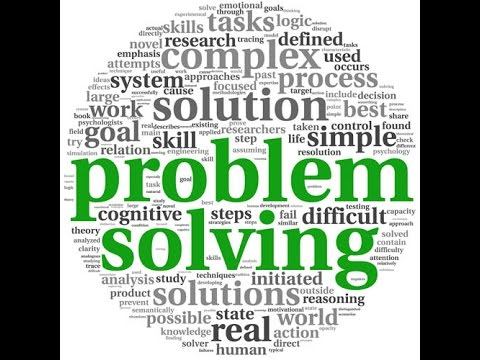 Creative Problem Solving | By WizIQ College of Soft Skills