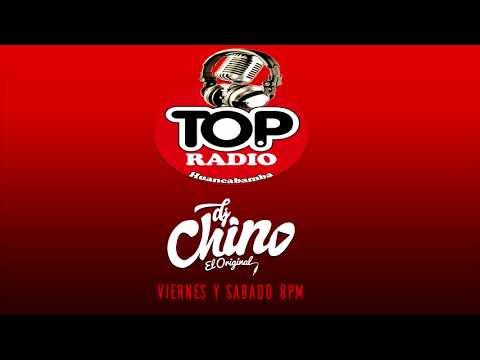 Dj Chino El Original - Top Radio Hbba ( Clasicos del Reggaeton )