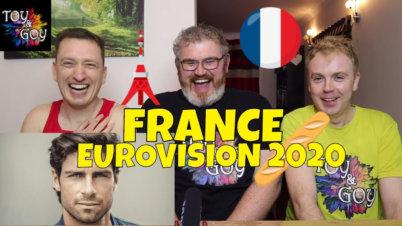 Eurovision France 2020
