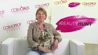 Cosmoprof Asia 2018 - BeautyTalk with Jeannette Winters thumbnail