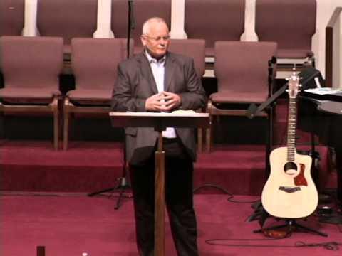 "1/25/2015 - Pastor Dean Miller - ""Have this ATTITUDE"" Philippians 2:5"