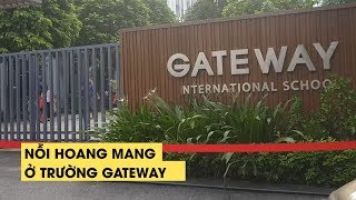 Nỗi hoang mang ở trường quốc tế Gateway sau vụ bé trai chết vì bị bỏ quên trên xe ô tô