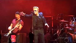 U2 Cologne Zooropa / Where The Streets Have No Name 2015-10-17 Köln - U2gigs.com