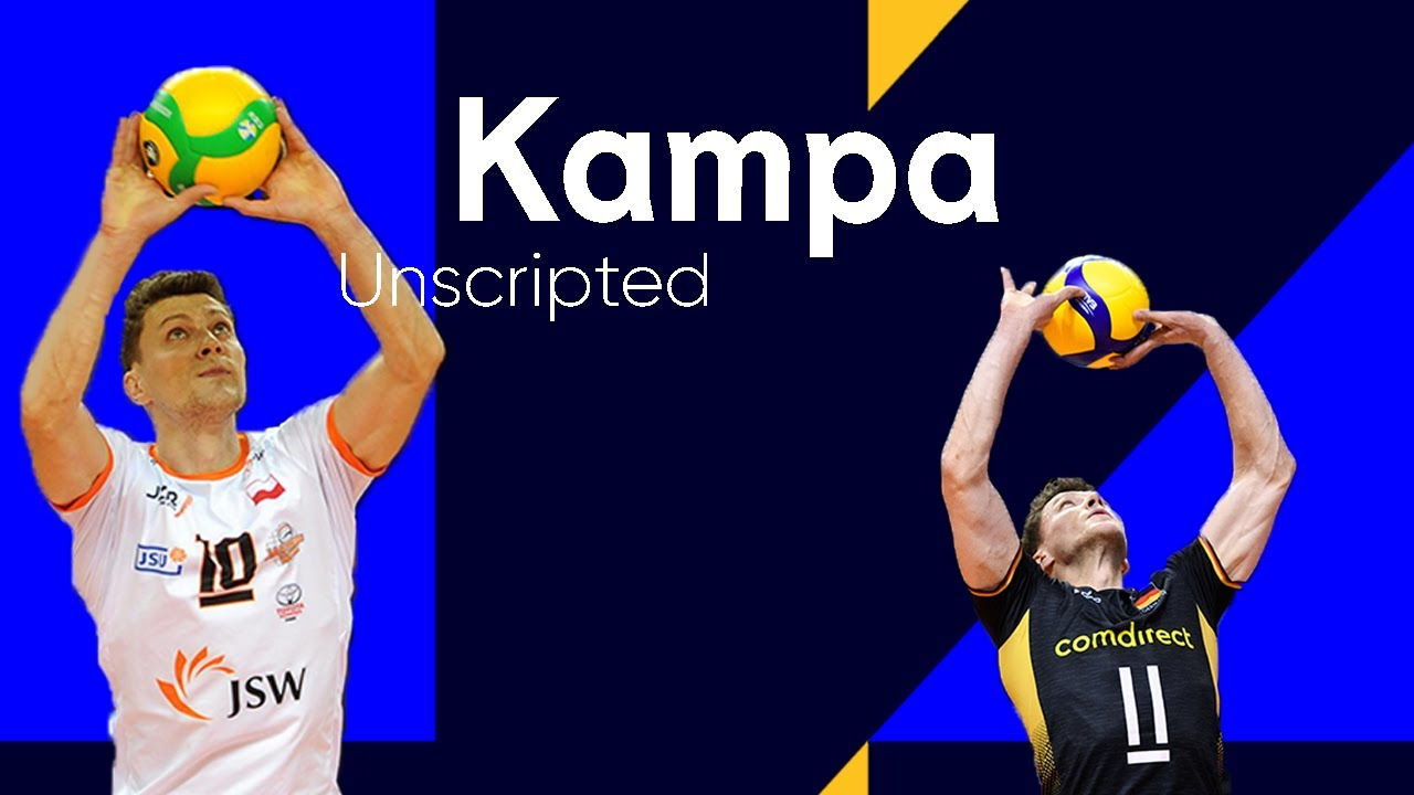 Lukas Kampa is staying in Poland | Unscripted