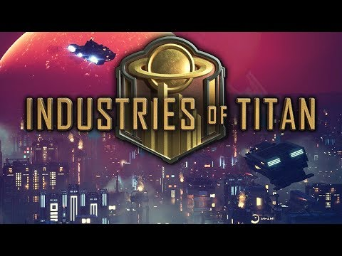 Industries Of Titan - The Saturn Of The Screw