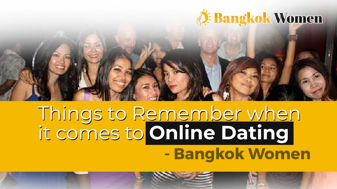bangkok dating online