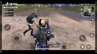 PUBG Mobile Funny Scenes PubG India On Tik-Tok (Musically)
