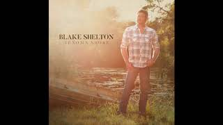 Blake Shelton - Nash FM 94 7 (11.06.2017)