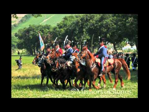 Joachim Murat's Napoleonic Cavalry 1